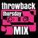 DJ Flounder - TBTMIX - 7-9-15 (WRQX) image