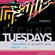 Techno Tuesdays 157- SHAFT XXL Live image