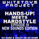 Whitetoys Project - Hands-Up! Meets Hardstyle (Episode IV New Sounds Edition) image