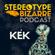 KEK  @ Stereotype Bizzare #2 POCAST | 24 Dec. 2104 image