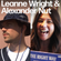 Leanne Wright & Alexander Nut: Library Lounge Mix image