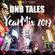 DNB TALES #080 YearMix 2019 image