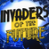 Invaders of the Future with The Sisters Gedge in cahoots with DIY 23.04.2018 image