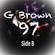G Brown Side B image