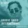 Groove Radio Intl #1473: Nicky Night Time / Swedish Egil image