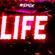 THE LIFE REMIX image