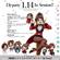 四国初・THE IDOLM@STERオンリーパーティー HE@RT-BEAT!! プロモーションmix(funkot) image