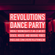 Revolutions Dance Party | Radio Stream #11 - 29th July 2020 image