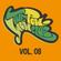 MIK PARRY presents : THE POW WOW SHOW VOL. 8 - 'Dance, Darling, Dance!' image