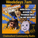 Monday Breakfast - @CCRBreakfast - Lucy, Rob and Jamie - 21/07/14 - Chelmsford Community Radio image