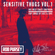 Sensitive Thugs Vol. 1 - 90s West Coast/Southern Hip Hop - Mixed/Compiled by Rob Pursey & Ill Will image