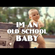 I'm an Old School Baby - DJ Carlos C4 Ramos image