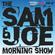 Off The Chart Radio Pop Up: The Sam & Joe EVENING Show (10/06/20) image