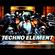 TECHNO ELEMENT!   Techno/Melodic/Dark/Peak/Driving 30/03/21 image
