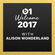 Alison Wonderland - Welcome 2017 @ Beats 1 Radio image