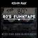 80's FUNKTAPE VOL 1 MAY 2020 (@DJKEVINAUX) image