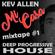 KEV ALLEN - Mi Casa mixtape series ep#1 - deep progressive house image