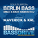 Berlin Bass 053 - Guest Mix by MAVERICK & KRL image