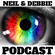 Neil & Debbie (aka NDebz) Podcast 108/224.5 ' One eye ' - (Music version) 100819 image