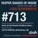 Deeper Shades Of House #713 w/ exclusive guest mix by LEE DA COCKTAIL image