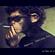 Monkey Smoking  Mix image