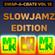 SWAP-A-CRATE VOL 18 - DJ MASTA K image