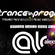 Trance in Progress(T.I.P.) show with Alexsed - (Episode 556) Repaired allegro mix image