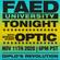 FAED University Episode 135 featuring Optic image
