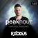 Peakhour Radio #195- Exodus (May 3rd 2019) image