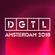 Speedy J - Live at DGTL Amsterdam 2018, Generator Stage (NDSM Docklands) - 31-Mar-2018 image