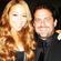 Mariah Carey & Director Brett Ratner March 27, 2015 image