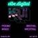 vibe.digital 007 - Fyoomz w/ Brothel, WRCKTNGL, and M!NGO image