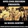 Soul Cool Records/ DJ Nigel Gentry - Music for Modern Living image