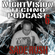 Sade Rush - Nightvision Techno Podcast 6 - NYE special Pt. 1 image
