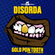 Dub BMX presents Disorda - Gold Pon Tooth Vol.3 : A Hip Hop Reggae Ride image