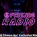 Andfriends Radio 2020-03-19: Exclusive Guestmix from DJ Shmeejay image