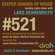 Deeper Shades Of House #521 w/ exclusive guest mix by JESUS GONSEV image