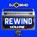 REWIND Volume 4 - OLD vs NEW RnB / Hiphop Mix image