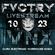 FVCTRY Livestream, mixed by DJ IVNX, 10.23.20 - Dark Electronics Warehouse Music image