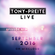 "Tony-Preite LIVE - Episode 12  ""September 2016"" image"