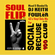 DJ KEITH FOWLER For SOCIAL RECLUSE -Soul Flip 7's image