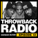 Throwback Radio #13 - Dirty Lou (90's Hip Hop/R&B) image