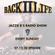 Back II Life Radio Show - 27.12.20 Episode image