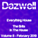 Everything House - Volume 8 - The Brits In The House by Dazwell image