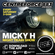 DJ Micky H house music All night long - 883.centreforce DAB+ - 09 - 08 - 2020 .mp3 image