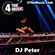 DJ Peter - 4 The Music Exclusive - 4TM Vol. 1  2021 - Funky Piano & Vocal House image