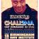 DJ Mylz - Chali 2na (Jurassic 5) Warm Up Mix (Live) - Pt 3 image