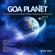 Goa Planet Vol 1 - V/A (Compilation Preview) image