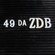 Black Pomade at 49 ZDB - Lisbon, 03/08/2019 image