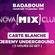 NOVA [MIX] CLUB : Carte Blanche à Jeremy Underground image
